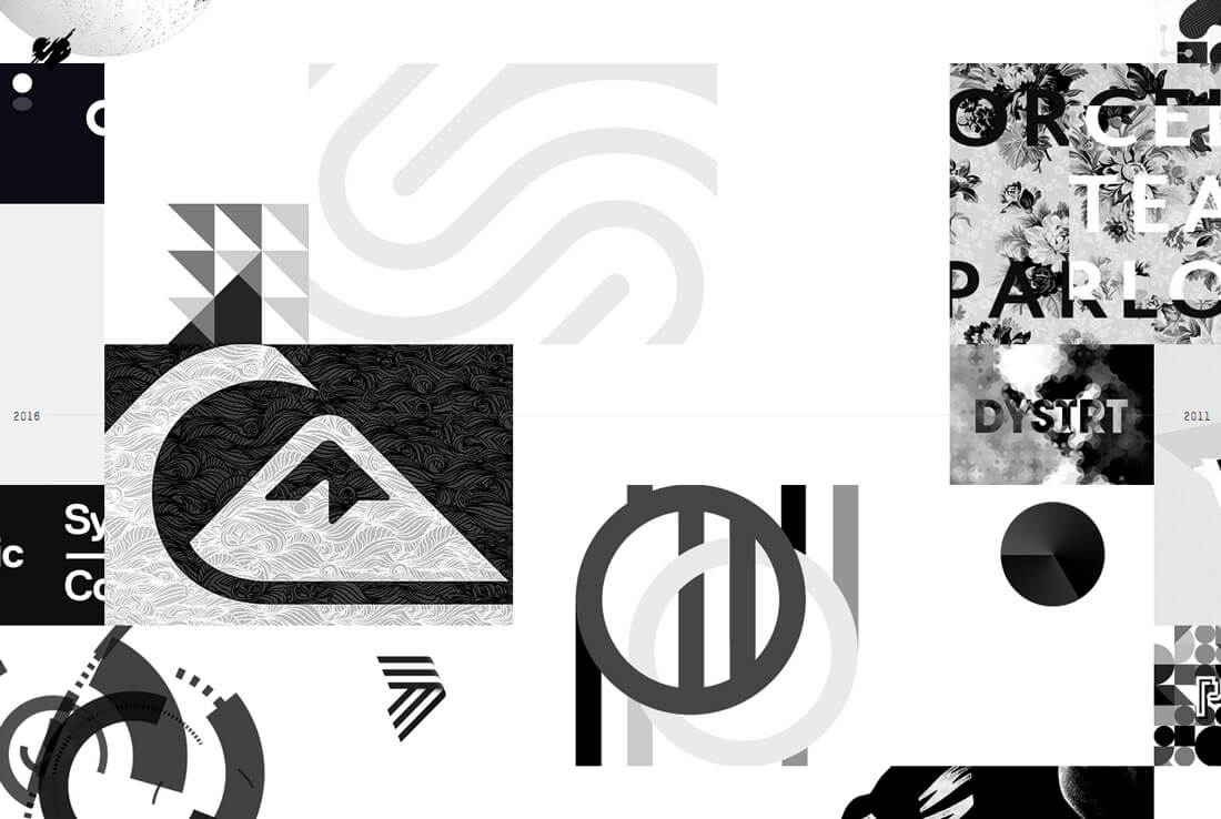 ۵ ایده مدرن برای پس زمینه وب سایت در سال ۲۰۱۷